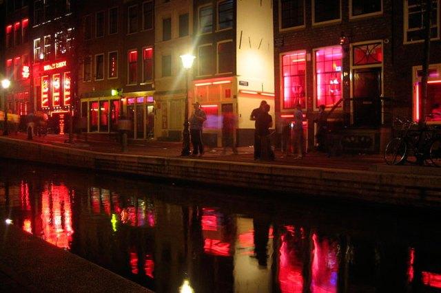 Red Light (Foto: Domínio Público)