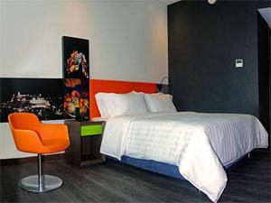 Dicas de Hotéis em Cartagena: Hampton by Hilton