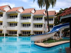 Dicas de Hotéis em Cartagena: Las Americas Casa de Playa