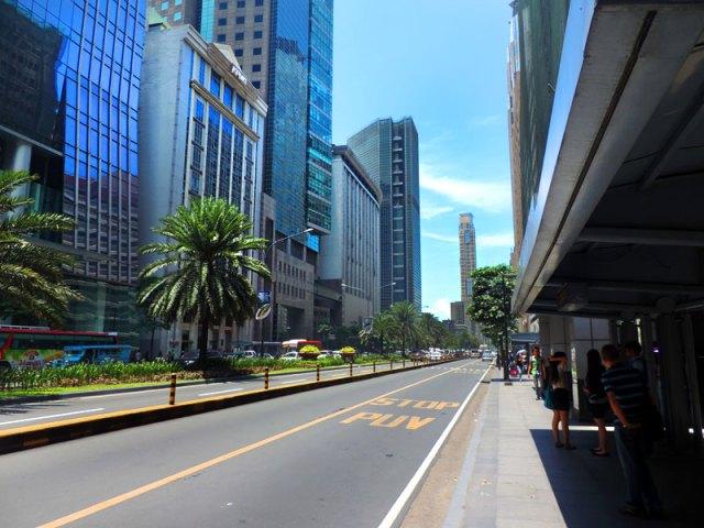 O que fazer em Manila, Filipinas (Foto: Esse Mundo É Nosso)