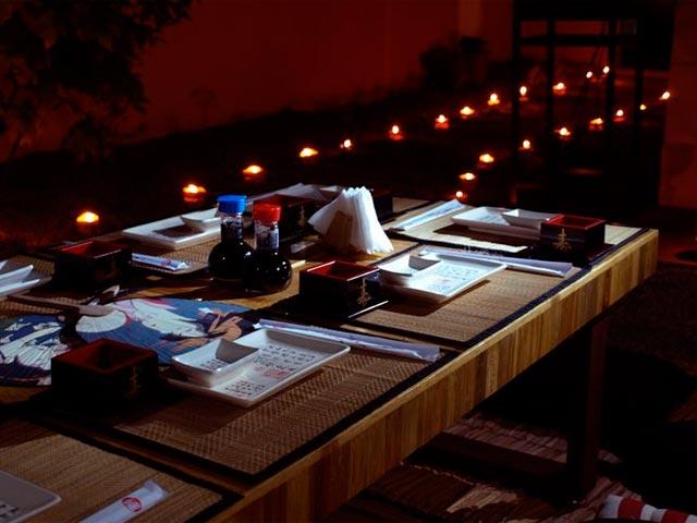 Onde comer em Búzios: Bonsai Lounge (Foto: Reprodução/Facebook)
