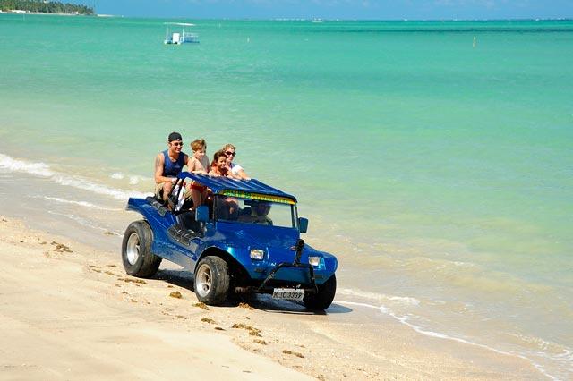 Costa dos Corais (Fotos: Costa dos Corais/Divulgação)