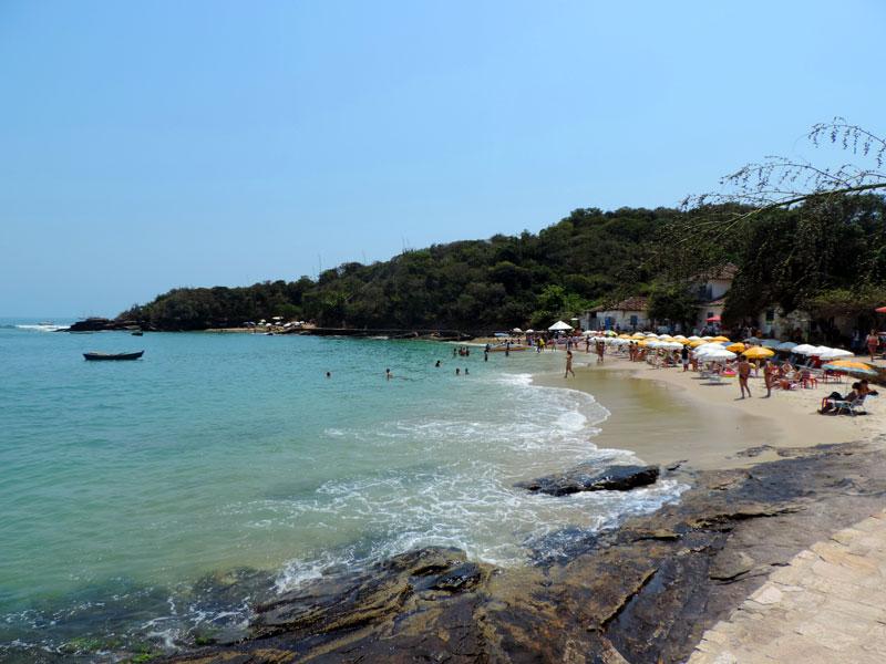 Praias de Búzios: Praia da Azeda (Foto: Esse Mundo É Nosso)