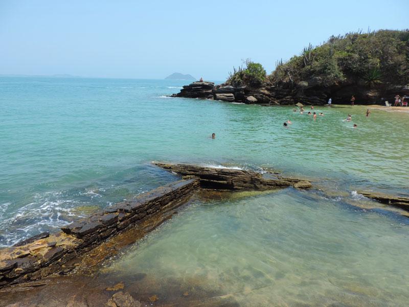 Praias de Búzios: Praia da Azedinha (Foto: Esse Mundo É Nosso)
