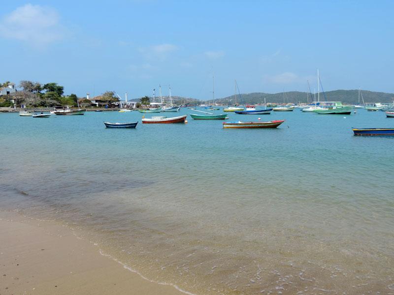 Praias de Búzios: Praia dos Ossos (Foto: Esse Mundo É Nosso)
