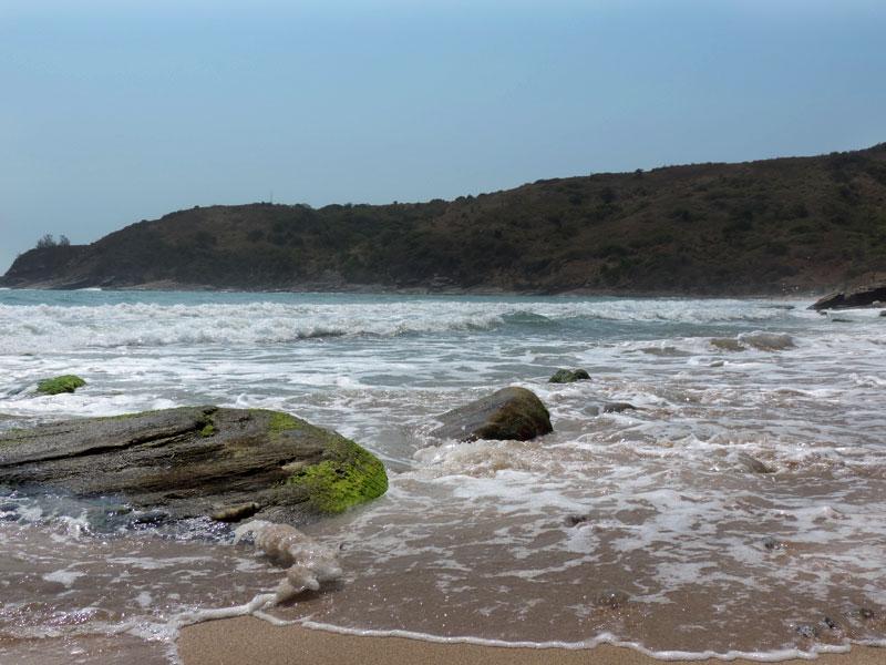 Praias de Búzios: Praia Brava (Foto: Esse Mundo É Nosso)