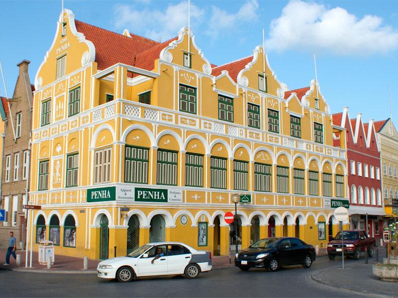 Compras em Curaçao - Penha (Foto: Divulgação)