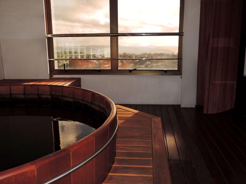 Onde ficar em Bento Gonçalves: Laghetto Viverone Bento (Foto: Esse Mundo É Nosso)