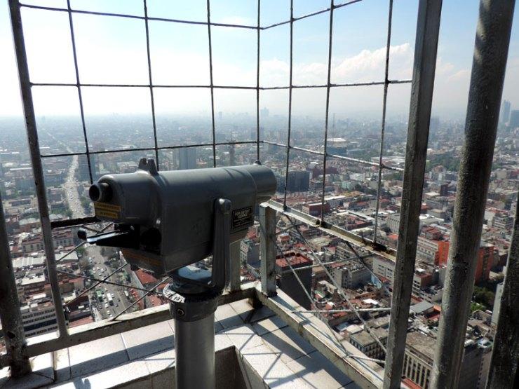 Torre Latino (Foto: Esse Mundo é Nosso)
