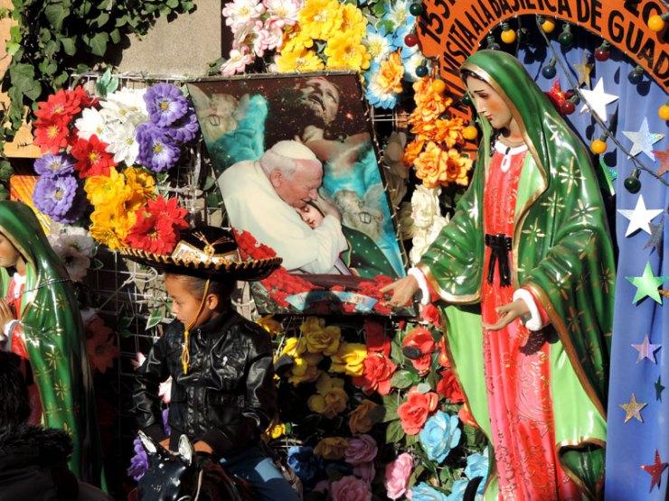 Cidade do México (Foto: Esse Mundo é Nosso)