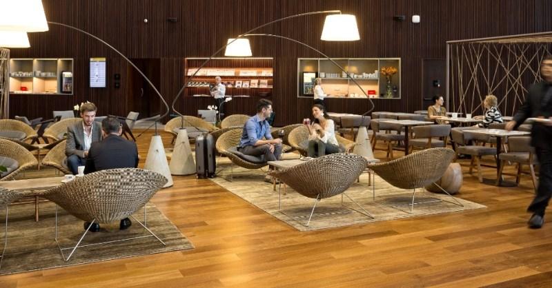 Como ter acesso a Salas VIP - Star Alliance (Foto: Divulgação)