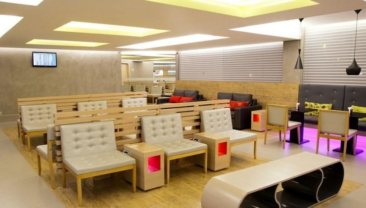 Como ter acesso a Salas VIP - Lounge TAM Guarulhos (Foto: Divulgação)