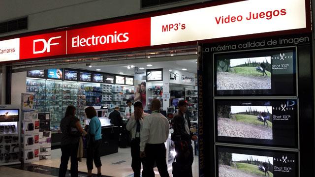 408f3754d08b4 Free shop do Panamá  Vale a pena fazer compras no aeroporto