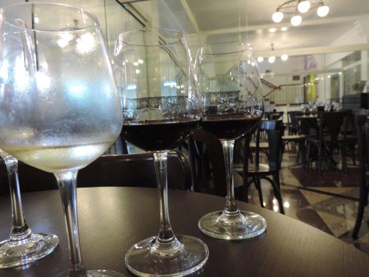 Vinícolas de Bento Gonçalves - Vinícola Salton (Foto: Esse Mundo É Nosso)