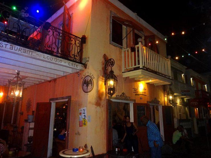 Onde comer em Curaçao - Mundo Bizarro (Foto: Esse Mundo É Nosso)