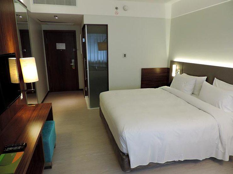 Dica de hotel em Recife: Courtyard by Marriott (Foto: Esse Mundo É Nosso)