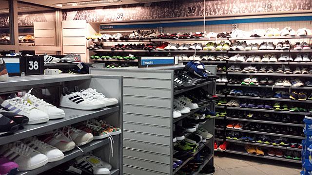 294f95e91c6 Outlet Adidas em Moema