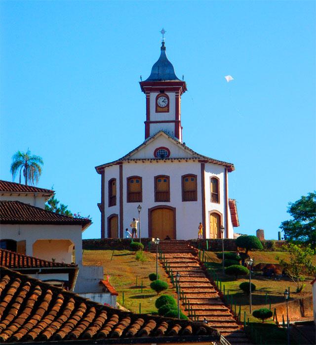 Serro - [Foto Ricardo Moraleida - CC BY-SA 2.0]