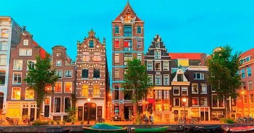 De Malas Prontas para a Holanda (Foto: Divulgação)