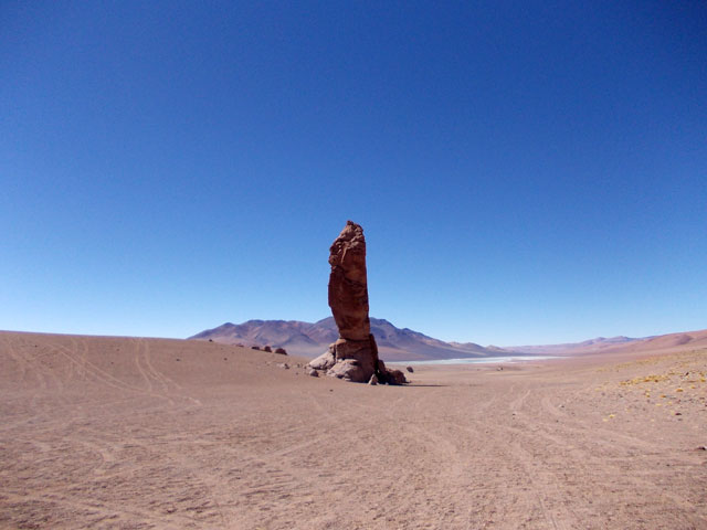 Salar de Tara (Foto: Esse Mundo é Nosso)