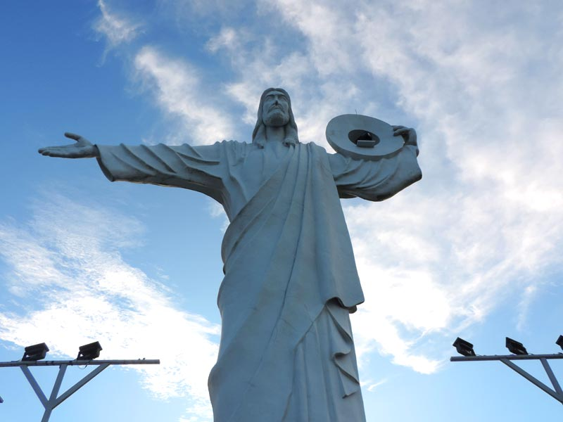 O que fazer em Balneário Camboriú (Foto: Esse Mundo É Nosso)