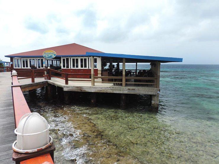 De Palm Island em Aruba (Foto: Esse Mundo é Nosso)