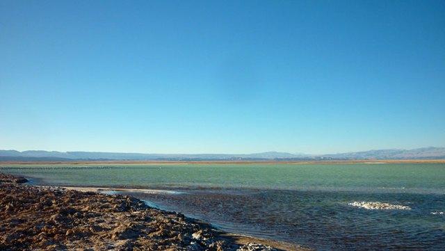 Deserto do Atacama (Foto: Esse Mundo é Nosso)