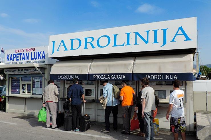 Como chegar em Hvar, na Croácia (Foto: Esse Mundo É Nosso)