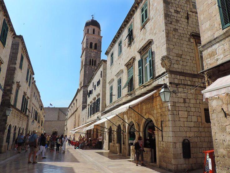 O que fazer em Dubrovnik, Croácia (Foto: Esse Mundo É Nosso)