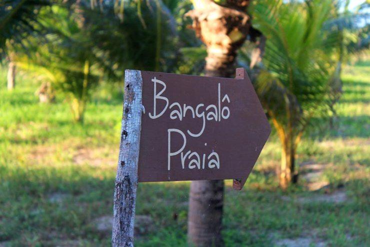 Rancho do Peixe (Foto: Esse Mundo É Nosso)