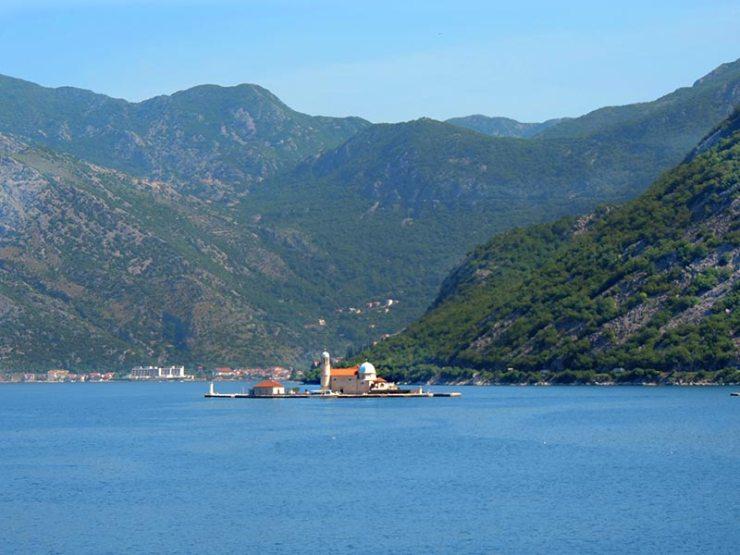 Motivos para visitar Montenegro: Perast (Foto: Esse Mundo É Nosso)