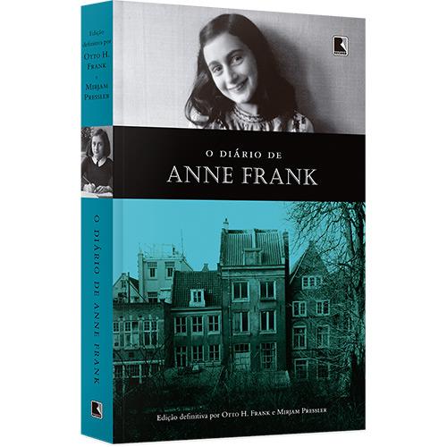 Casa de Anne Frank em Amsterdam (Foto: Reprodução)