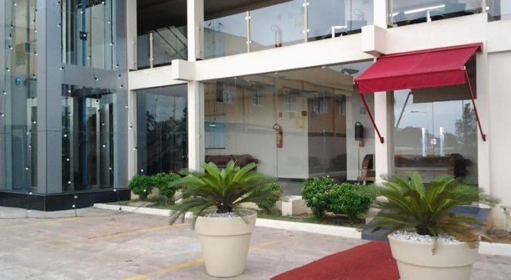 Dica de hotel em Macapá (Foto: Divulgação)