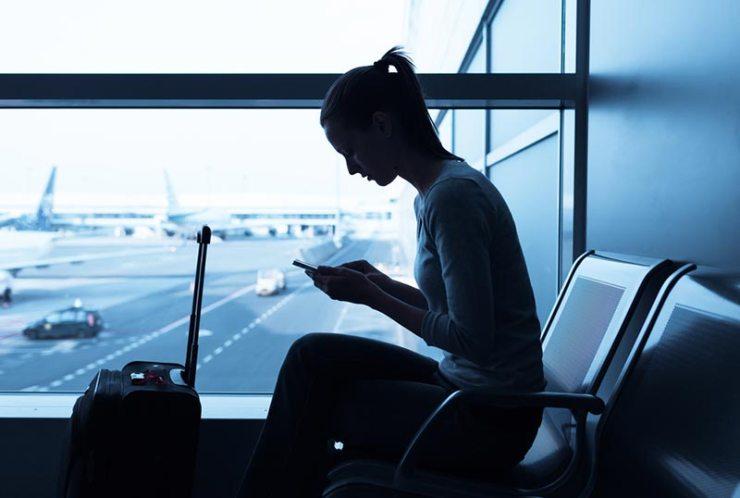 Seguro Viagem Internacional (Foto via Shutterstock)