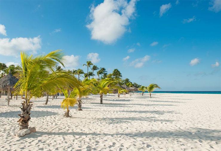 Dica de hotel em Aruba - Machebo Beach Resort & Spa (Foto: Divulgação)