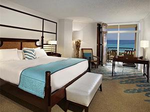 Dica de hotel em Aruba - Hilton (Foto: Divulgação)