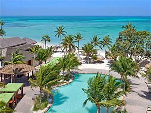 Dica de hotel em Aruba - Holiday Inn (Foto: Divulgação)