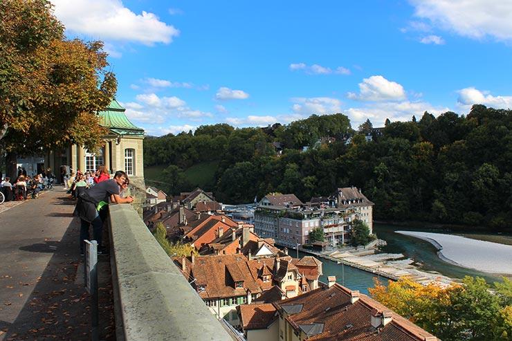 O que fazer em Berna (Foto: Esse Mundo É Nosso)