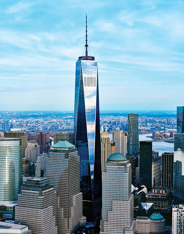 One World Observatory (Foto: One World Observatory)