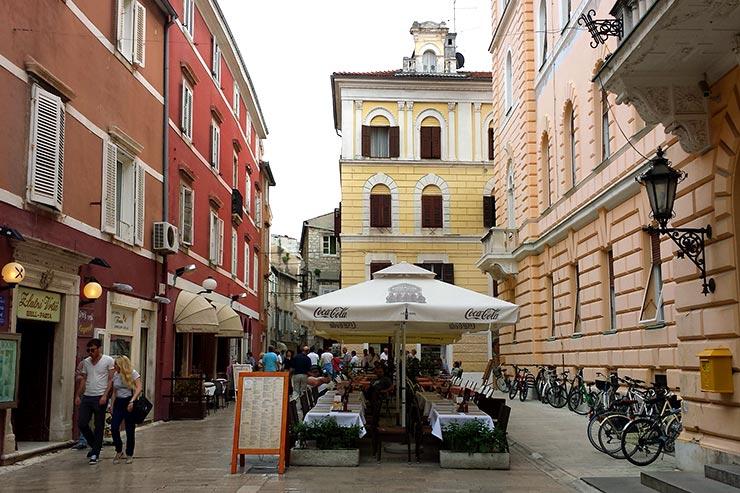 Dicas de Zadar (Foto: Esse Mundo É Nosso)