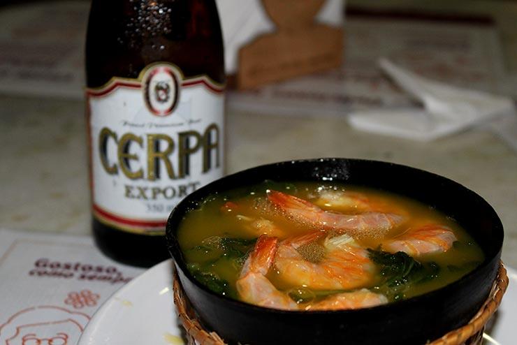 Onde comer em Belém (Foto: Esse Mundo É Nosso)