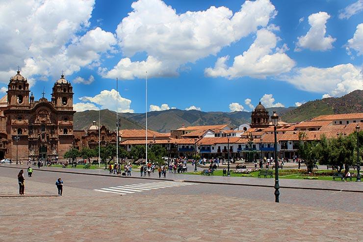 Viajar pra Machu Picchu - Cusco (Foto: Esse Mundo É Nosso)