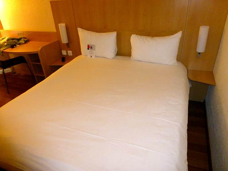 Hotel Ibis Paris  Ef Bf Bdme