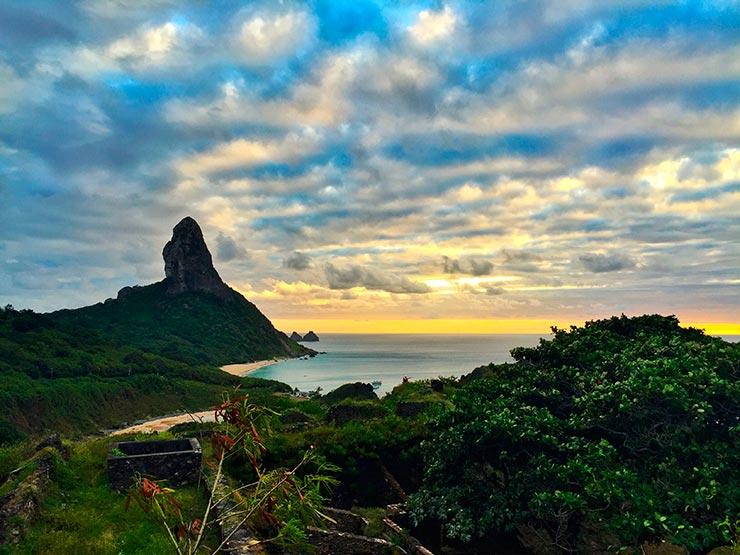 Quanto custa viajar para Fernando de Noronha (Foto: Esse Mundo é Nosso)