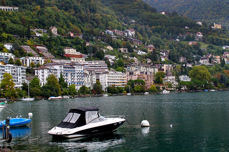 O que fazer em Montreux (Foto: Esse Mundo É Nosso)