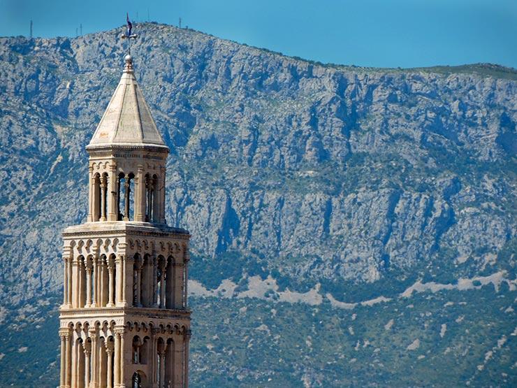 O que fazer em Split, Croácia (Foto: Esse Mundo É Nosso)