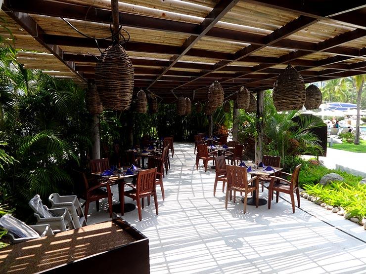 Hard Rock Hotel Vallarta (Foto: Esse Mundo é Nosso)
