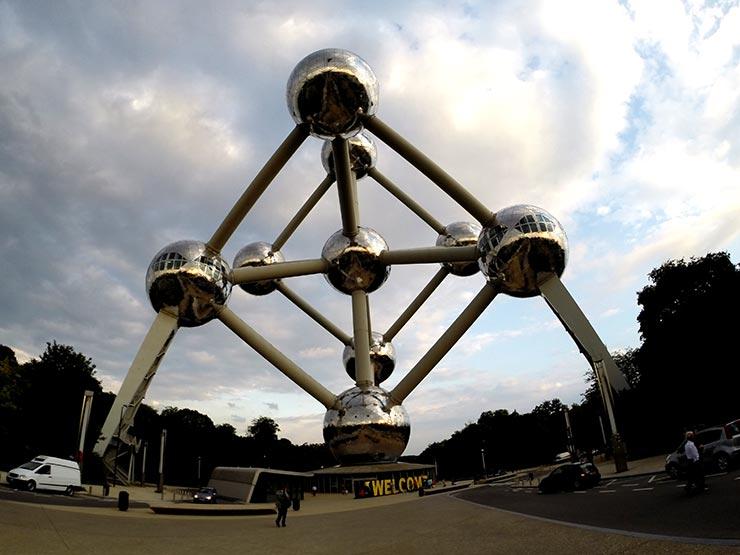 O que fazer em Bruxelas (Foto: Esse Mundo é Nosso)
