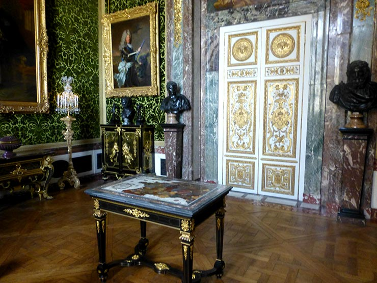 Versalhes: Como fazer o passeio pelo palácio (Foto: Esse Mundo é Nosso)