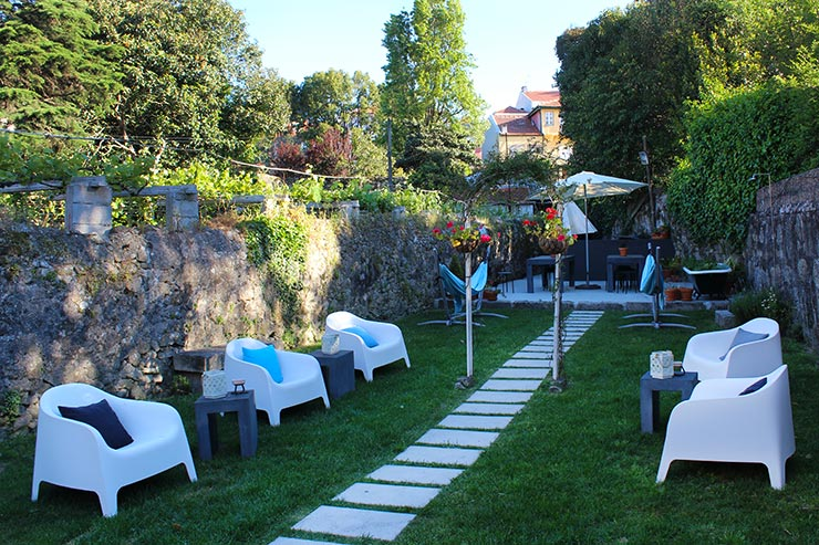 Onde ficar no Porto: Porta Azul Guesthouse (Foto: Esse Mundo É Nosso)